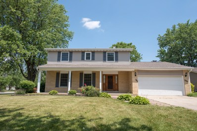 1645 College Lane SOUTH, Wheaton, IL 60189 - MLS#: 09659118