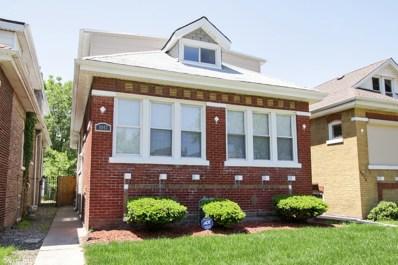 8042 S Princeton Avenue, Chicago, IL 60620 - MLS#: 09659227