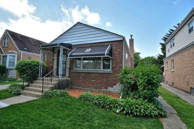 406 GRANVILLE Avenue, Bellwood, IL 60104 - MLS#: 09659570