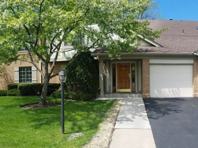 950 Ivy Lane UNIT D, Deerfield, IL 60015 - MLS#: 09659831