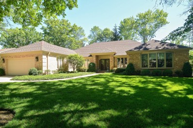 1250 GROVE Court, Lake Forest, IL 60045 - MLS#: 09659834