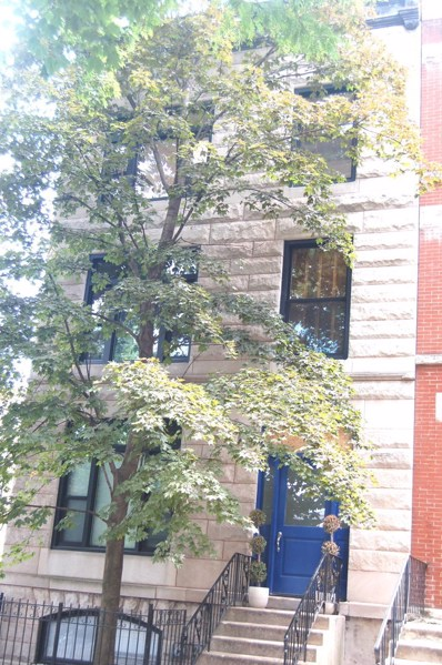 2245 N Bissell Street, Chicago, IL 60614 - MLS#: 09659994