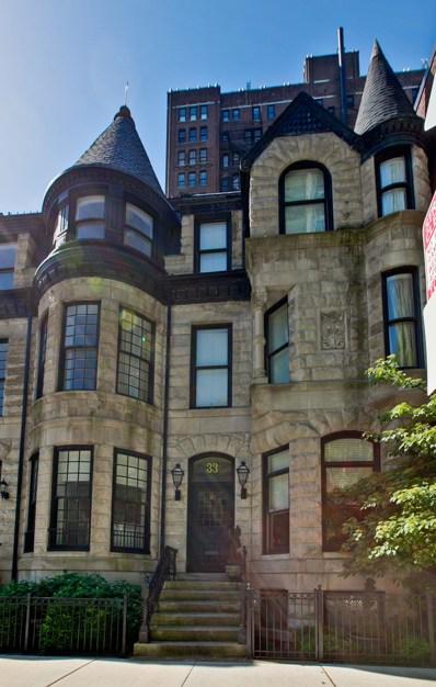 33 E Elm Street, Chicago, IL 60611 - MLS#: 09660937