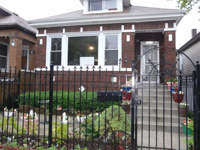 3525 W 57th Place, Chicago, IL 60629 - MLS#: 09661076