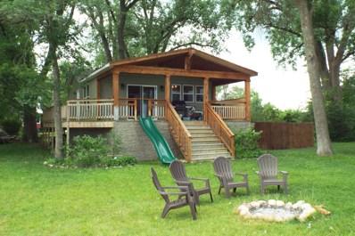 35820 N Cedar Island, Fox Lake, IL 60020 - MLS#: 09661208