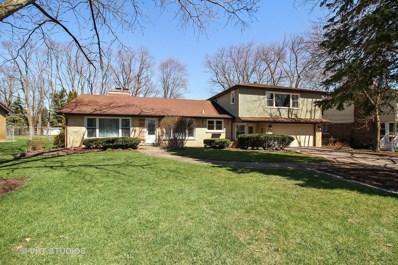 7640 W 124th Place, Palos Heights, IL 60463 - MLS#: 09661225