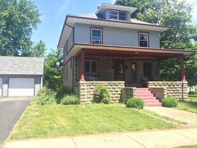328 Wyoming Avenue, Paw Paw, IL 61353 - MLS#: 09661238