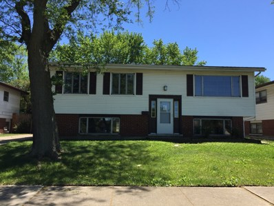 207 Indiana Street, Park Forest, IL 60466 - MLS#: 09661270