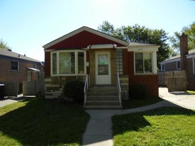 14319 Dobson Avenue, Dolton, IL 60419 - MLS#: 09661311