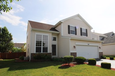 260 Ferryville Drive, Lake In The Hills, IL 60156 - #: 09661558