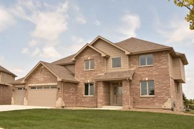 8244 W KARLI JEAN Court, Frankfort, IL 60423 - #: 09661577