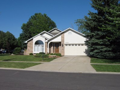20331 S Cobble Stone Court, Frankfort, IL 60423 - MLS#: 09661594