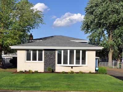 8937 Moody Avenue, Oak Lawn, IL 60453 - MLS#: 09661635