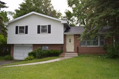 1518 Clayton Marsh Drive, Lake In The Hills, IL 60156 - #: 09661927
