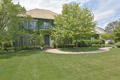 1765 W Broadland Lane, Lake Forest, IL 60045 - MLS#: 09662087