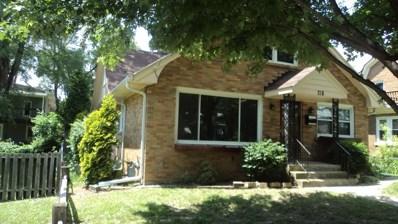 218 Rome Avenue, Rockford, IL 61107 - MLS#: 09662142