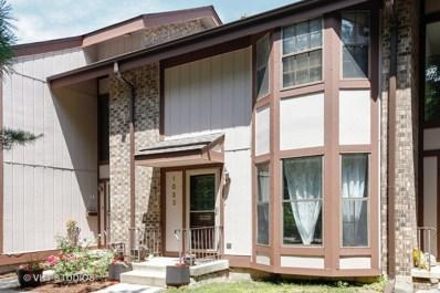 1033 E Benton Avenue, Naperville, IL 60540 - MLS#: 09662240