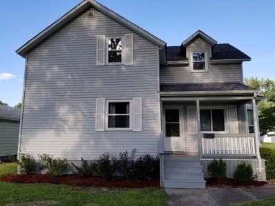 324 N Lott Boulevard, Gibson City, IL 60936 - MLS#: 09662411