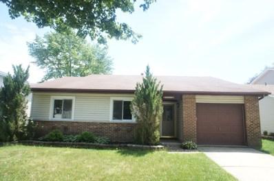 2323 Sunnydale Drive, Woodridge, IL 60517 - #: 09662808