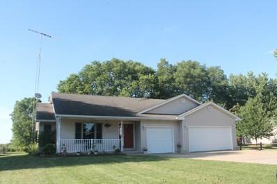 210 E 3rd Street, Sheridan, IL 60551 - MLS#: 09662915