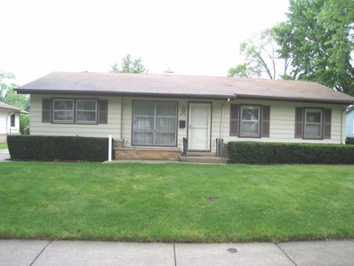 376 Maple Lane, Elk Grove Village, IL 60007 - #: 09662927