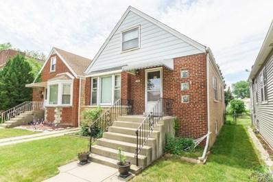 5310 N Austin Avenue, Chicago, IL 60630 - MLS#: 09663249