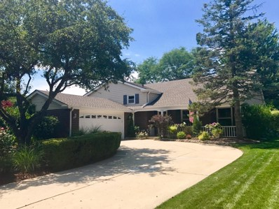 2702 N DRYDEN Place, Arlington Heights, IL 60004 - #: 09663408