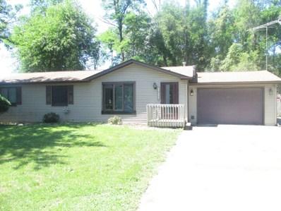 34306 Maple Terrace, Wilmington, IL 60481 - MLS#: 09663415