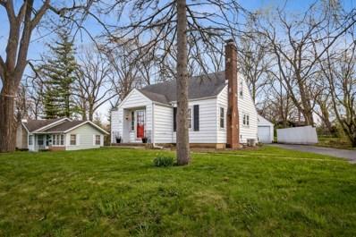456 FREMONT Street, Woodstock, IL 60098 - MLS#: 09663418