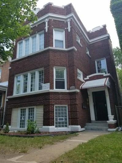 6947 S VERNON Avenue, Chicago, IL 60637 - MLS#: 09663556