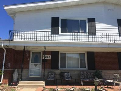 7028 W Crain Street, Niles, IL 60714 - #: 09663661