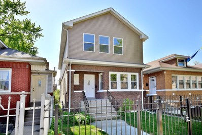 2504 N Keeler Avenue, Chicago, IL 60639 - MLS#: 09663736
