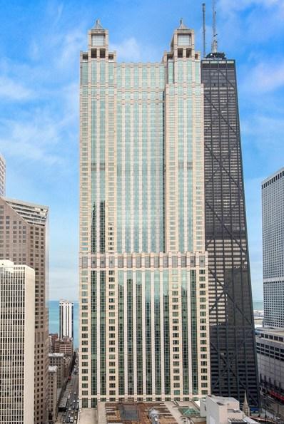 132 E Delaware Place UNIT 5002, Chicago, IL 60611 - MLS#: 09664253