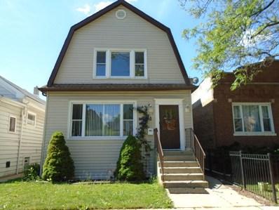 5249 W BYRON Street, Chicago, IL 60641 - MLS#: 09664255
