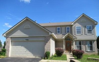 2008 Wheatfield Drive, Romeoville, IL 60446 - MLS#: 09664684