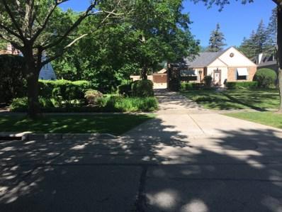 1752 Clifton Avenue, Highland Park, IL 60035 - MLS#: 09664873