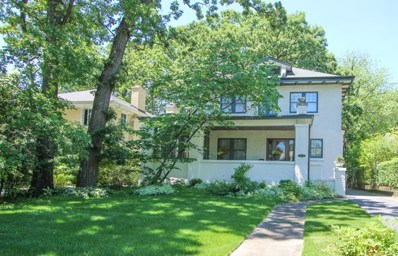 1038 Forest Avenue, River Forest, IL 60305 - MLS#: 09665002