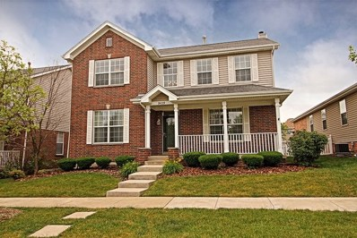 9429 Providence Square, Orland Park, IL 60467 - MLS#: 09665222