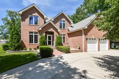 16W280  95th Place, Burr Ridge, IL 60527 - MLS#: 09665421