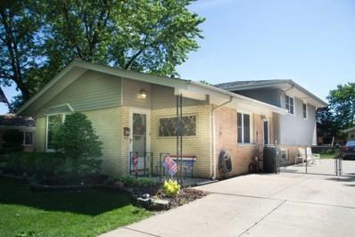 16505 Barton Lane, Oak Forest, IL 60452 - MLS#: 09665443