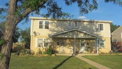 35 S LA LONDE Avenue UNIT 103B, Addison, IL 60101 - MLS#: 09665467
