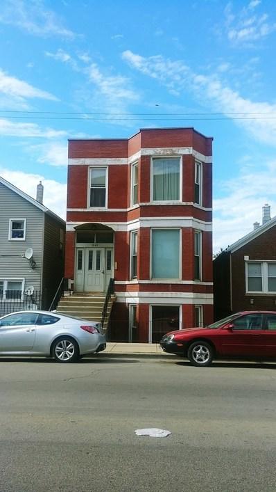1848 W Cermak Road UNIT 1, Chicago, IL 60608 - MLS#: 09665550
