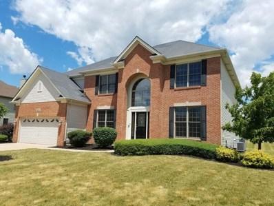 26012 W Chatham Drive, Plainfield, IL 60585 - #: 09665608
