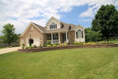 246 Jones Way, Poplar Grove, IL 61065 - #: 09665651