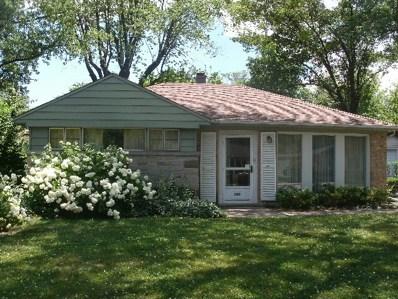 319 Merrimac Street, Park Forest, IL 60466 - MLS#: 09665771