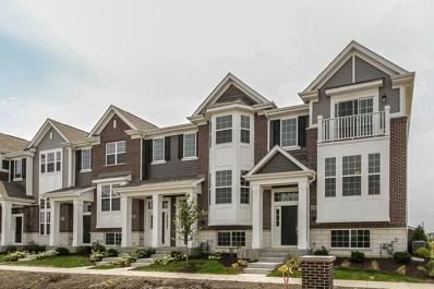 4330 Monroe Lot #03.05 Avenue, Naperville, IL 60564 - MLS#: 09665831