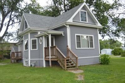 117 S Linden Street, Essex, IL 60935 - MLS#: 09665927