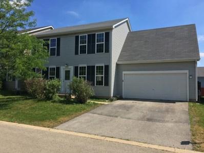 1747 NANCY Lane, Aurora, IL 60504 - MLS#: 09666054
