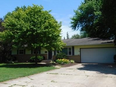 1035 Turkington Terrace, Rochelle, IL 61068 - MLS#: 09666151