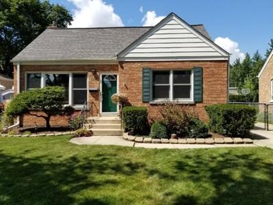 112 N Maple Street, Mount Prospect, IL 60056 - MLS#: 09666358